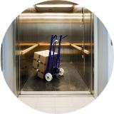 Грузовые лифты