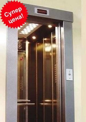 Могилевский лифт по супер-цене